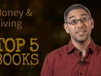 Top 5 Books in 60s… on Money and Giving