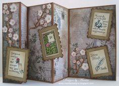 Designs by Marisa: JustRite Papercraft - Amazing Paper Graces Kit Club