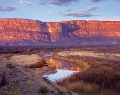 Big Bend National Park (TX)