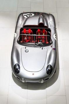 550 Spyder!! Precioso!!