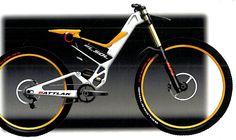 BATTLAK Cool Bicycles, Cool Bikes, Mtb Frames, Mt Bike, Motorised Bike, Push Bikes, Bike Chain, Bike Style, Bike Parts