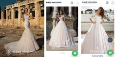 At My Special Day Bridal, dress fittings are exclusive and private. An expert consultant will guide you through an extensive range of luxurious dresses with couture style and quality. Couture Style, Couture Fashion, Bridal Stores, Special Day, Wedding Day, Range, Bride, Wedding Dresses, How To Wear