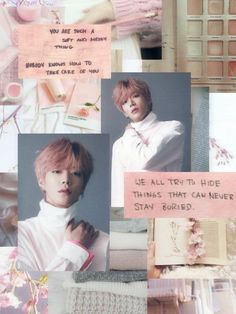 Aesthetic Collage, Kpop Aesthetic, Nct Yuta, Sm Rookies, Lock Screen Wallpaper, K Idols, Nct Dream, Nct 127, Aesthetic Wallpapers