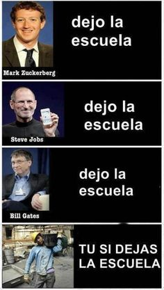... Mark Zuckerberg, Steve Jobs, Bill Gates.  #billgates #billgatesquotes  #kurttasche