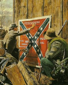 Virginia Infantry Battalion - Companies C and D (Irish) Civil War Quotes, Civil War Art, American Revolutionary War, American Civil War, Military Art, Military History, Southern Heritage, Confederate States Of America, Argo