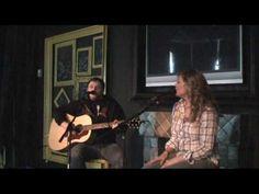 Good Night for Dancin.... Josh Abbott & Charla Corn