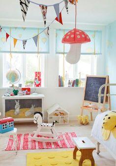 Детская комната в стиле эко – 45 фото, идеи дизайна и декора