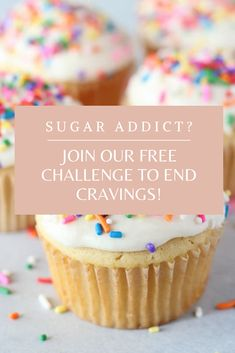 Kick sugar cravings to the curb with our FREE 5 day challenge! Best Paleo Recipes, Whole 30 Recipes, Delicious Recipes, Yummy Food, Weight Loss Help, Lose Weight, Sugar Cravings, Balanced Diet, Healthy Fats