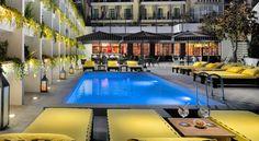 Barcelona Hotel H10 Metropolitan