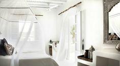 Interiors That Offer A Vision Of Calm: San Giorgio Hotel