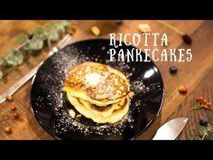 あのフワフワ感を家で再現できる「リコッタパンケーキ」のつくり方:How to Make Ricota Pancakes for Perfect ...