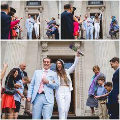 Old Marylebone Town Hall Wedding Photography London Westminster - Ernie Savarese Photographer London Photography, Event Photography, Portrait Photography, Event Services, London Wedding, Great Shots, Town Hall, East London, Westminster