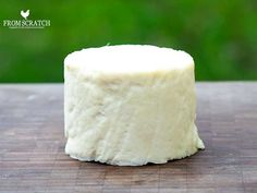 Make your own cheese  http://www.fromscratchmag.com/make-cheese/?utm_source=rss&utm_medium=rss&utm_campaign=make-cheese