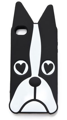 Marc by Marc Jacobs Shorty iPhone Case