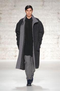 #Menswear #Trends Estelita Mendonça Fall Winter 2014 Otoño Invierno #Tendencias #Moda Hombre