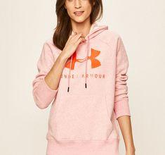 Under Armour – Bluza Under Armour, Graphic Sweatshirt, Sport, Sweatshirts, Sweaters, Fashion, Moda, Deporte, Sweater