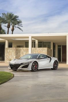 awesome 2017 Acura NSX (28) Check more at http://www.cars.onipics.com/2017-acura-nsx-28/