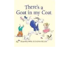 A fun book of lively rhymes for counting, hopping, running, rolling, wriggling, giggling and dancing.