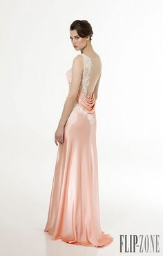 Saher Dia Spring-summer 2013 - Couture