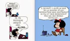mafalda, francais, philosophie - Recherche Google