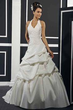 Robe de mariée Tomy Mariage Saint Quentin