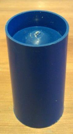 MakingYourOwnCandles Shop - Pillar Candle Mould, £3.99 (http://www.makingyourowncandles.co.uk/pillar-candle-mould/)