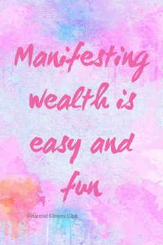Wealth Card: Manifesting wealth is easy and fun Every day, intuitively choose one card (or however many your heart desires) and set that affirmation as your focus for the day. You may repeat this affirmation in your meditation, place it on your work desk Law Of Attraction Money, Law Of Attraction Quotes, Wealth Affirmations, Positive Affirmations, Morning Affirmations, Emotionally Numb, Manifesting Money, Affirmation Cards, Thing 1