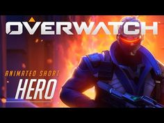 "Overwatch Animated Short | ""Hero"" - YouTube. Old habits die hard for one ex-Overwatch agent in our fourth and final animated short for this season: ""Hero."" Watch it now and then begin your watch May 24 on PC, PlayStation 4, or Xbox One: http://www.buyoverwatch.com   ""Hero"" follows the masked vigilante Soldier: 76 on a personal mission to Dorado where he's set to investigate the illegal activities of the Los... #Gaming #VideoGames #Overwatch #Blizzard #FPS #FirstPersonShooter #HeroShooter"