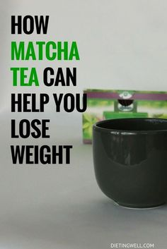 """People are always looking for the """"next best thing"""" for health and weight loss, but it may be as simple as drinking matcha tea. This traditional Japanese tea has been around for centuries and is much more potent in its health benefits than regular green tea.   https://dietingwell.com/matcha-tea-for-weight-loss/"""