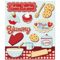 K&Company Baking Together Sticker Medley K&Company http://www.amazon.com/dp/B00400O2U0/ref=cm_sw_r_pi_dp_Pwfkub1CYW6BC