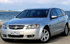 2009 Holden VE Berlina Sportwagon MY09.5 Used Wagon for sale in Melbourne