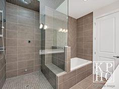 Indigo Homes-Master Bathroom