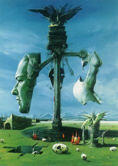 Wojtej Siudmak - Weight of the Soul