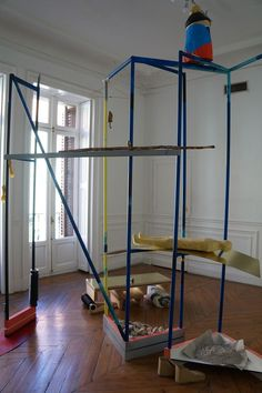 Wardrobe Rack, Madrid, Furniture, Twitter, Home Decor, Home, Palaces, Artists, Art