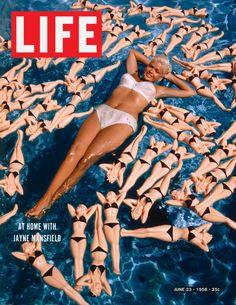 1958- Mansfield