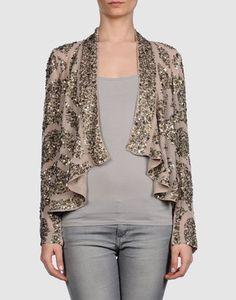 shop the ANTIK BATIK Sequined Blazer online