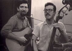 Robert Hunter and Jerry Garcia Nominated for Songwriters Hall of Fame