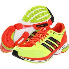 Avis : Adidas Ultra Boost 19 White Active Laser Red OG