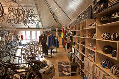 Cycleyou bike shop in Amsterdam http://www.cycleyou.nl/