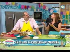 El secreto de la pastafrola Parte 1