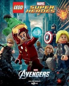 Funny Pictures - The Avengers In LEGO - MEME, LOL and Funny Pictures. Get the BEST and Funniest MEME, Funny Pictures and LOL from the Funny Pictures B