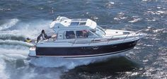 2004 Nimbus 320 Coupe Power New and Used Boats for Sale -
