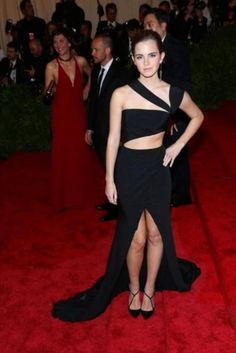 Punk is anything but demure, Emma Watson knows that! #punk