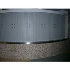 Delta Technology specialised in high quality Roller Shutter / Door / Fabric Door design Flood Barrier Fabrication and Components.  sc 1 st  Pinterest & Australiau0027s first flood roller door with self closing technology ...