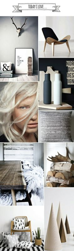 Today I love… Nordic Design