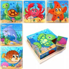 Baby Kids Intelligence Development Cloth Bed Cognize Book Early Educational Toy
