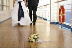 How to Plan a Cruise Wedding | eHow