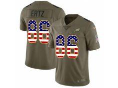 Discount 63 Best NFL Philadelphia Eagles #86 Zach Ertz Jersey images | Nfl  hot sale