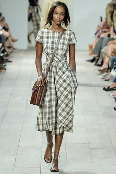 Michael Kors Spring 2015 Ready-to-Wear -