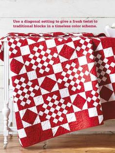 American Patchwork & Quilting | December 2014 Back Issue for $5.99 | Digital Magazines
